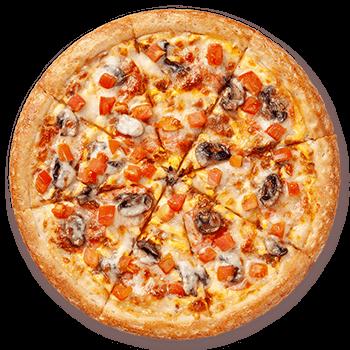 Пицца Бобра