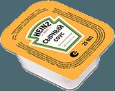 Сырный соус Heinz для бортиков